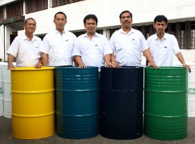 drum manufacturer philippines